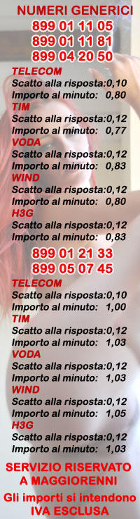 Hot Line 899